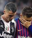 Роналду и Месси не нашлось места в символической сборной Лиги чемпионов