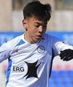 Казахстанский футболист сменил клуб в Сербии