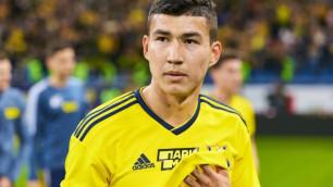 Зайнутдинов сделал первое заявление после трансфера в ЦСКА