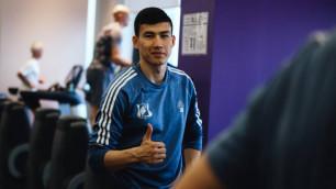ЦСКА заплатил 2 миллиона евро за трансфер Зайнутдинова - Transfermarkt