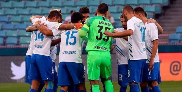 Клуб казахстанца победил в гостях и вернулся на второе место в российской премьер-лиге