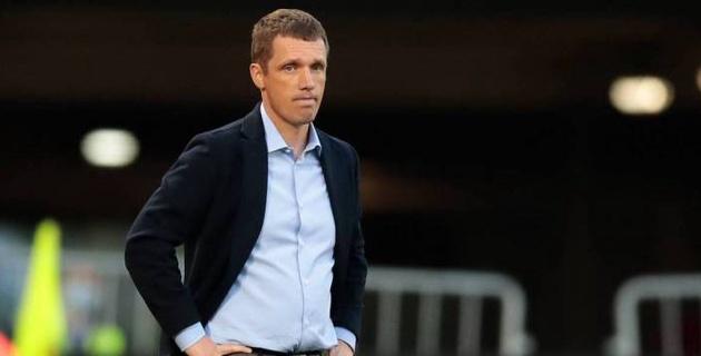 Главный тренер ЦСКА назвал сильные стороны Зайнутдинова и прокомментировал его переход