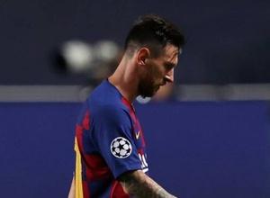 """Футболисты """"Барселоны"""" были в курсе о решении Месси покинуть команду"""
