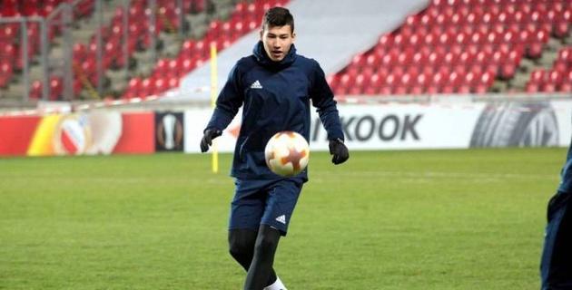 ЦСКА после перехода Зайнутдинова назвали самым эффективным клубом РПЛ на трансферном рынке