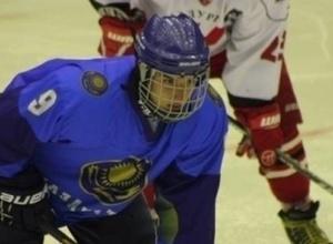 Экс-хоккеист молодежной сборной Казахстана нашел клуб после годичного простоя