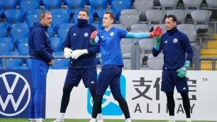 Слабое звено Билека. Почему тревожно за сборную Казахстана перед стартом в Лиге наций