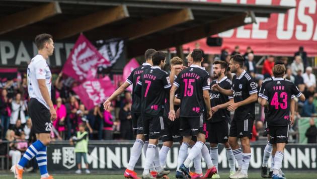Матч Лиги Европы отменили из-за коронавируса у футболистов из обоих клубов