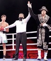 Надеюсь, бои в профи не помешают Кункабаеву завоевать для Казахстана медаль Олимпиады - глава МТК