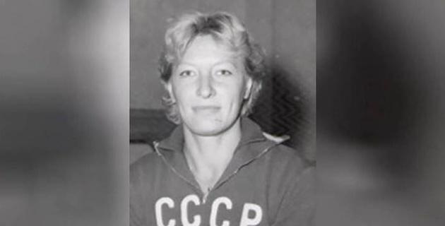 Умерла родившаяся в Казахстане двукратная чемпионка мира по волейболу