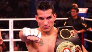 Экс-соперник Деревянченко раздельным решением победил в главном событии вечера
