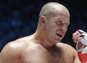 Федор Емельяненко сообщил о смерти своего тренера