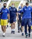 """""""Астана"""" пропустила от экс-игрока """"Ливерпуля"""" и упустила победу в первом матче после отставки Билека"""