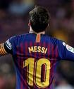 """Месси не будет участвовать в тренировках """"Барселоны"""" - СМИ"""