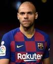 """Форвард """"Барселоны"""" отреагировал на новость о намерении взять игровой номер Месси"""