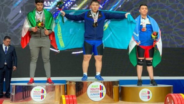 Тотальное омоложение состава. В сборной Казахстана по тяжелой атлетике будут изменения?