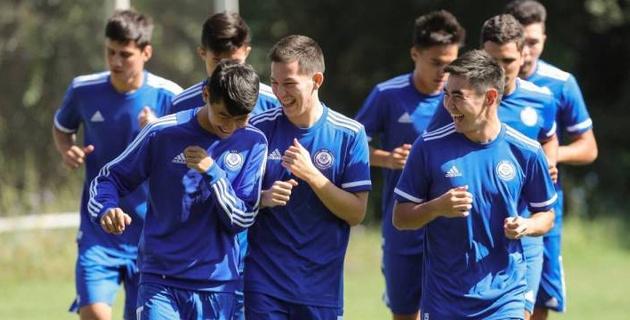 Громкая сенсация оставила Казахстану шансы в борьбе за выход на молодежный Евро по футболу