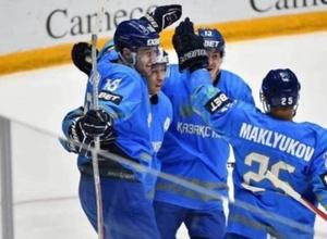 Беларусь захотели лишить ЧМ по хоккею с участием сборной Казахстана