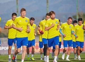 Тревога за полузащиту и надежда на Зайнутдинова в атаке. Разбор состава сборной Казахстана на Лигу наций