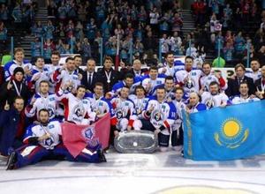 Чемпион Казахстана по хоккею оказался на грани закрытия