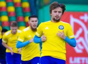 Прямая трансляция первого матча сборной Казахстана по футболу в Лиге наций