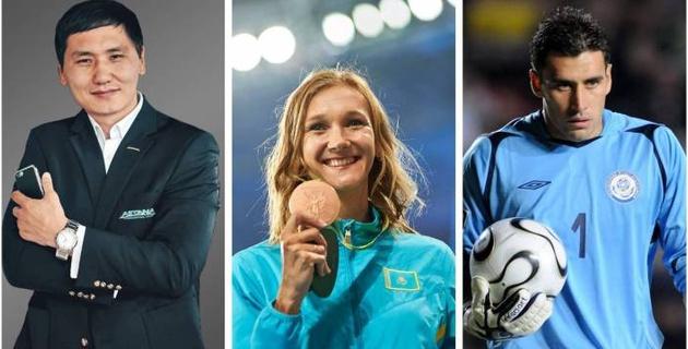 Рыпакова, Артаев и Лория идут в политику. Рассказываем обо всех кандидатах на праймериз из спорта