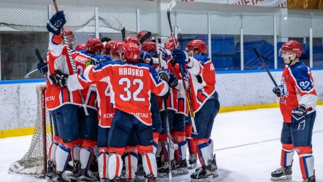 Чемпион Казахстана по хоккею прекратил свое существование