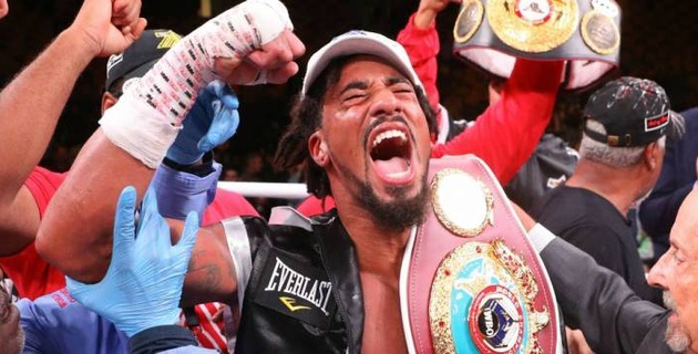 Чемпион мира и экс-соперник Головкина могут выступить в одном вечере бокса