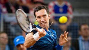 Кукушкин в трех сетах проиграл Томпсону и не смог выйти в четвертый круг US Open