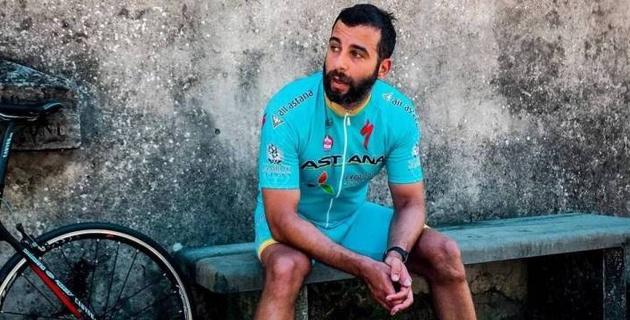 """Иван Ургант назвал Казахстан """"родиной велосипедного спорта"""""""