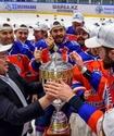 В Управлении физкультуры и спорта сделали заявление о судьбе чемпиона Казахстана по хоккею