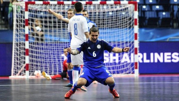 Российский клуб объявил о переходе лидера сборной Казахстана по футзалу