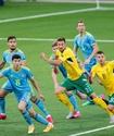 Казахстан впервые в истории обыграл Литву