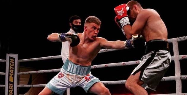 Казахстанец с титулом от WBC получил бой с одним из авторов главной сенсации в боксе в 2020 году