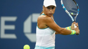"""""""Она не была готова..."""". Путинцева прокомментировала свой выход в четвертьфинал US Open"""