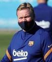 """У """"Барселоны"""" возникли разногласия с новым тренером"""