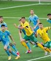 Сборная Литвы после поражения от Казахстана сенсационно обыграла фаворита группы Лиги наций