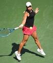 Казахстан в топ-8. Определились все пары 1/4 финала женского одиночного турнира US Open