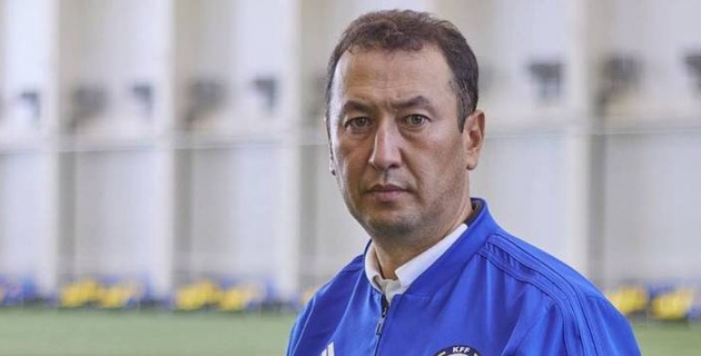 Федерация футбола отреагировала на первое поражение сборной Казахстана в Лиге наций