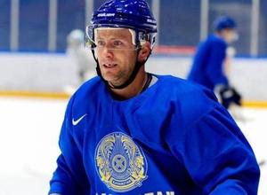 Форвард сборной Казахстана нашел новый клуб в Европе