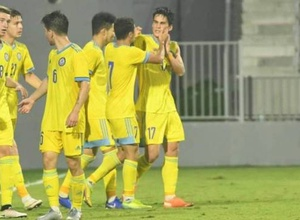 Победа на 94-й минуте, или почему эта отборочная кампания может стать лучшей в истории молодежной сборной Казахстана