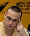 Илья Ильин получил новую должность