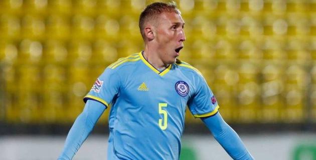 Исламбек Куат стал игроком клуба российской премьер-лиги. Известны детали контракта