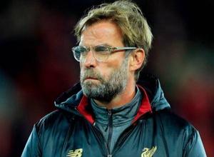 """Тренер """"Ливерпуля"""" удивился отмене нового правила"""