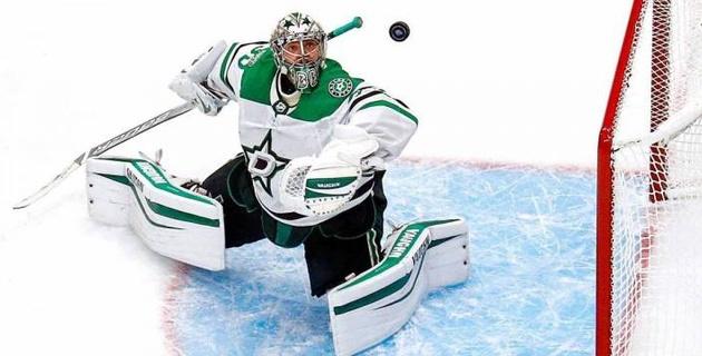 Американский журналист восхитился игрой воспитанника казахстанского хоккея в НХЛ