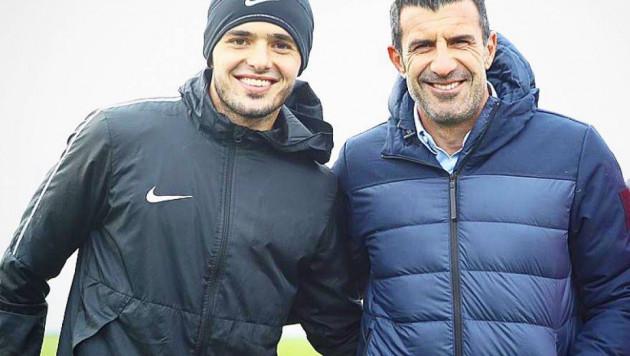 Стало известно, в какой клуб из Кипра переходит кандидат в сборную Казахстана по футболу