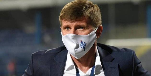 """Можем устроить сюрприз - тренер следующего  соперника """"Астаны"""" по Лиге Европы"""