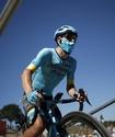 """Капитан """"Астаны"""" приблизился к тройке лидеров общего зачета после 15-го этапа """"Тур де Франс"""""""