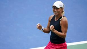 Юлия Путинцева вернулась в топ-30 рейтинга WTA после US Open