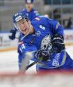 "Капризная звезда для ""Барыса""? Как Скабелка раскрыл капитана казахстанской команды в КХЛ"