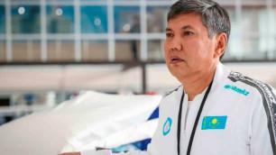 Главный тренер сборной Казахстана по боксу озвучил основную актуальную проблему